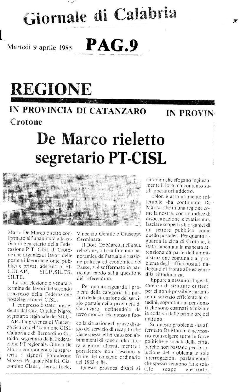 giornale di calabria platinum - photo#14