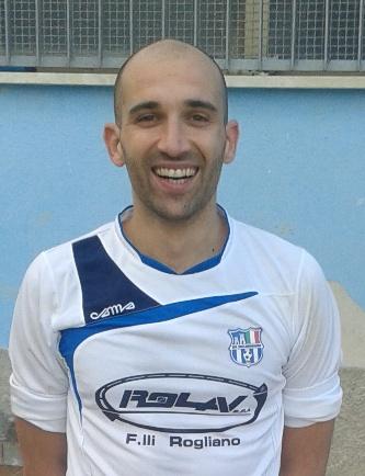 Francesco Pantisano - Roccabernarda